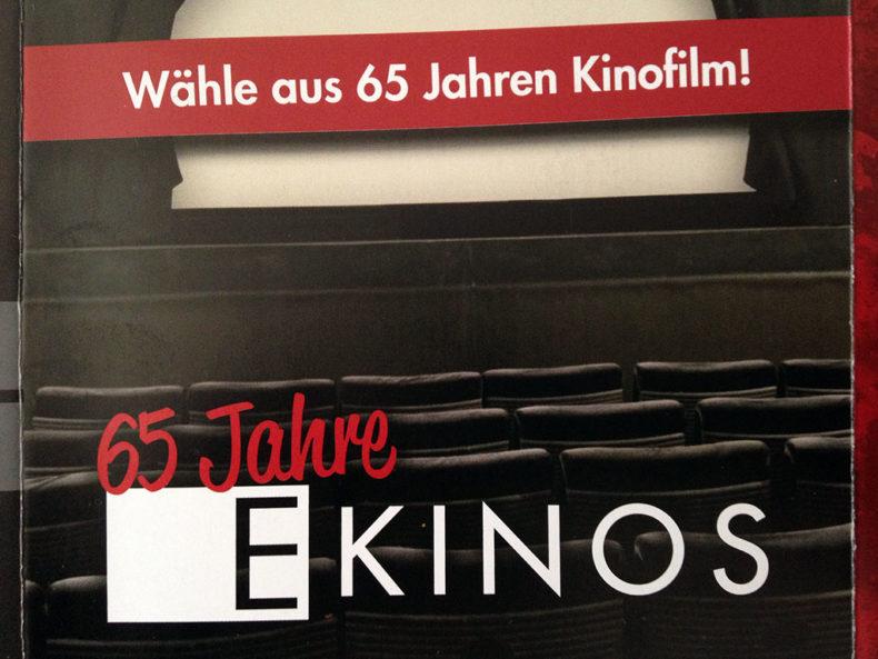 65 Jahre E-Kinos in Frankfurt