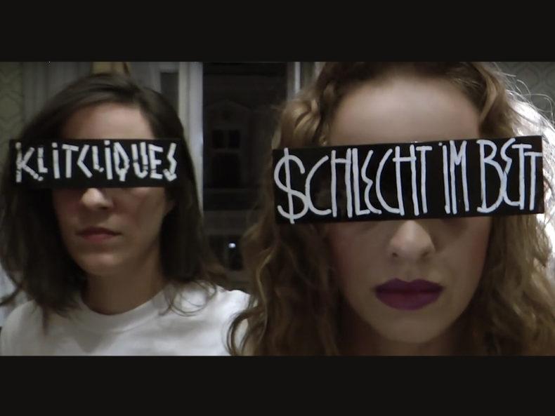 """Klitclique - """"Der Feminist"""""""
