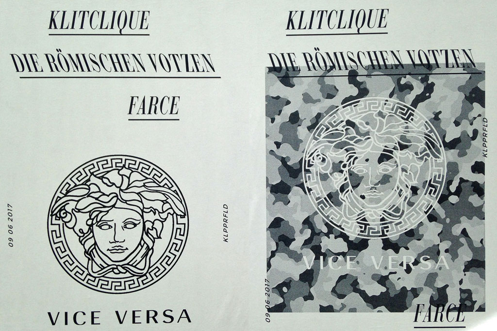 Vice Versa Frankfurt