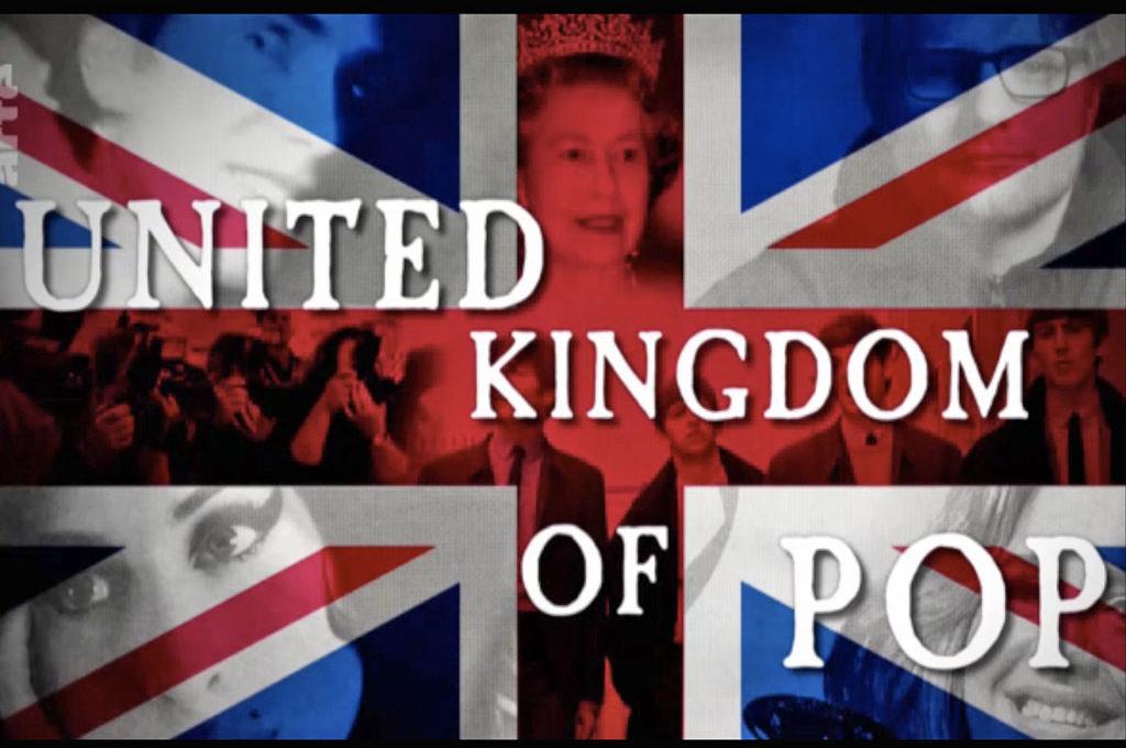 United Kingdom of Pop