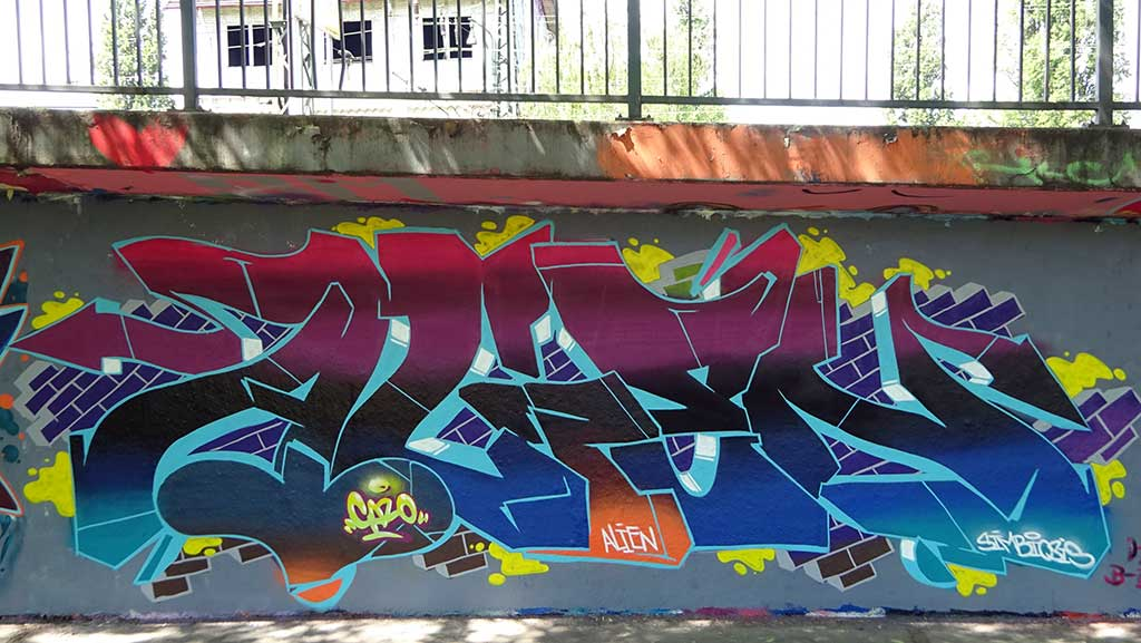 Fotos vom Meeting of Styles 2017 in Wiesbaden
