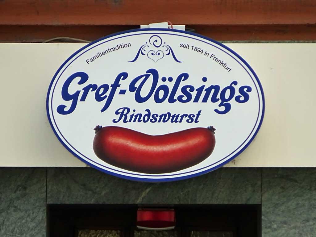 Gref Völsings Geschäftslogo