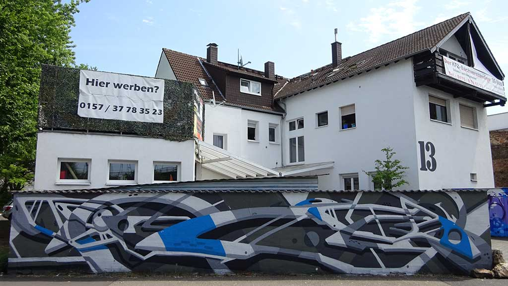 Meeting Of Styles 2017 in Wiesbaden