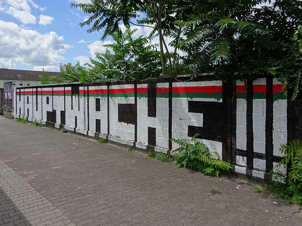 Großes Hauptwache-Graffiti