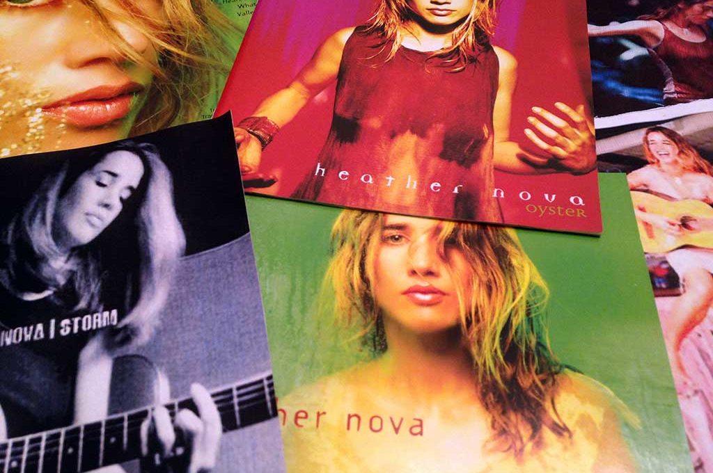 Heather Nove