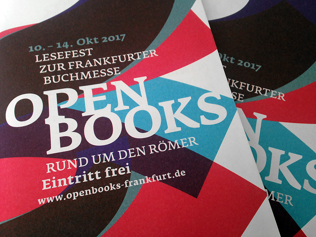 Open Books 2017