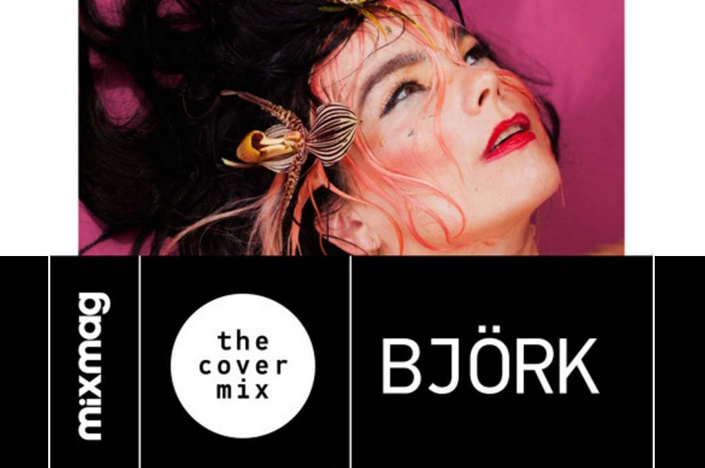 Blörk - The Cover Mix