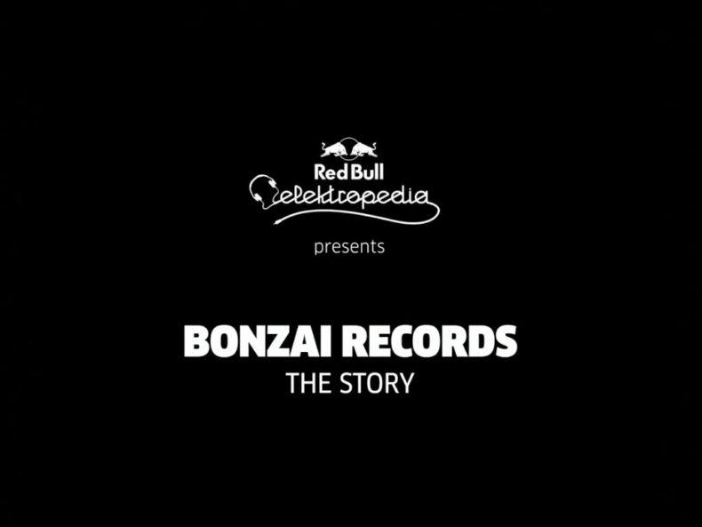 BONZAI RECORDS - THE STORY