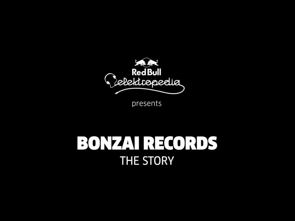 BONZAI RECORDS - THE STORY