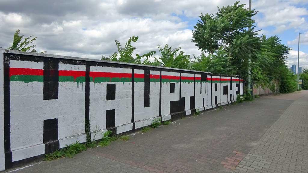 """Roller """"Hauptwache"""""""