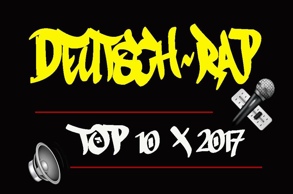 Best of Deutschrap 2017