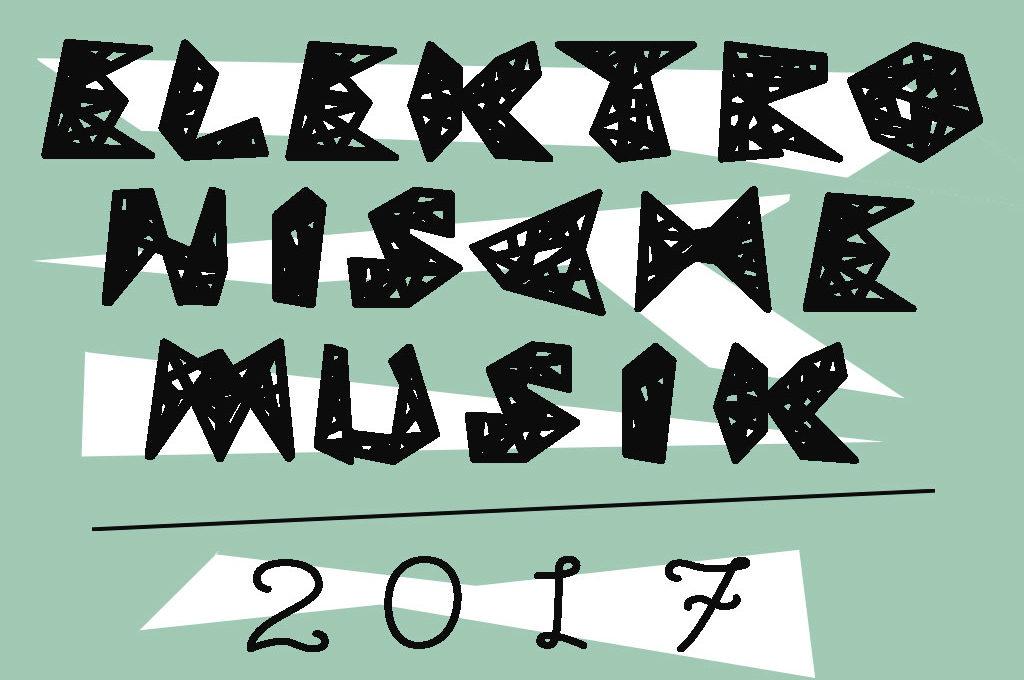 Best of Techno-, Club-und Dance-Musik 2017