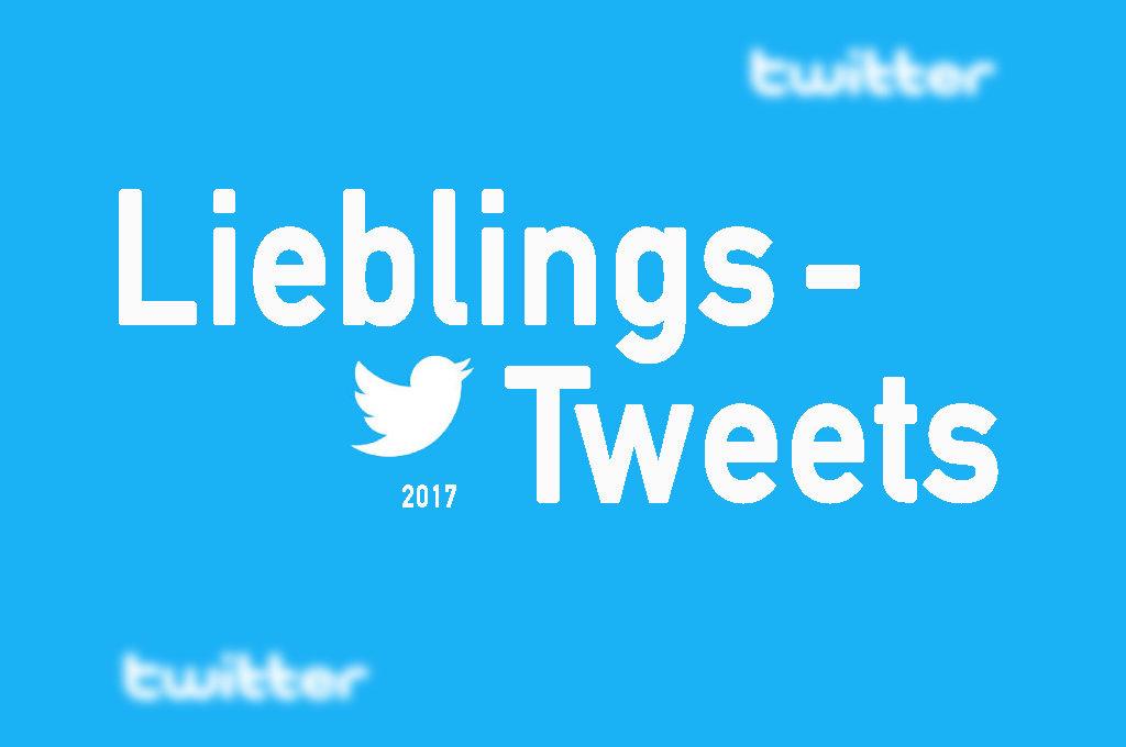 Best of Twitter in Deutschland 2017