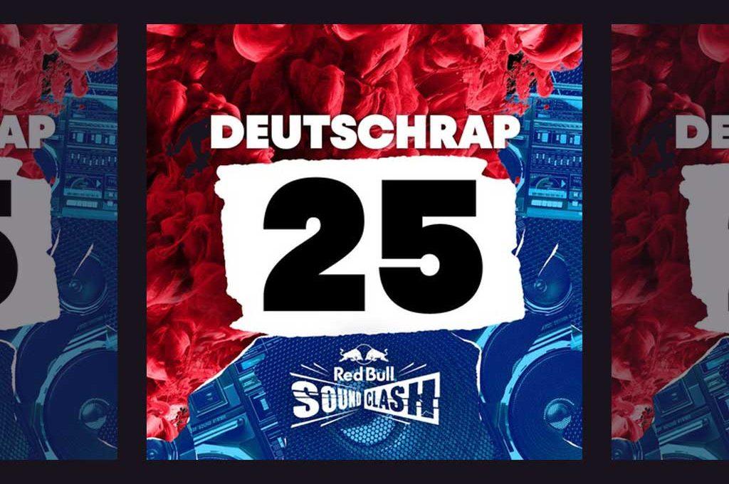 """Podcast """"Deutschrap 25"""""""