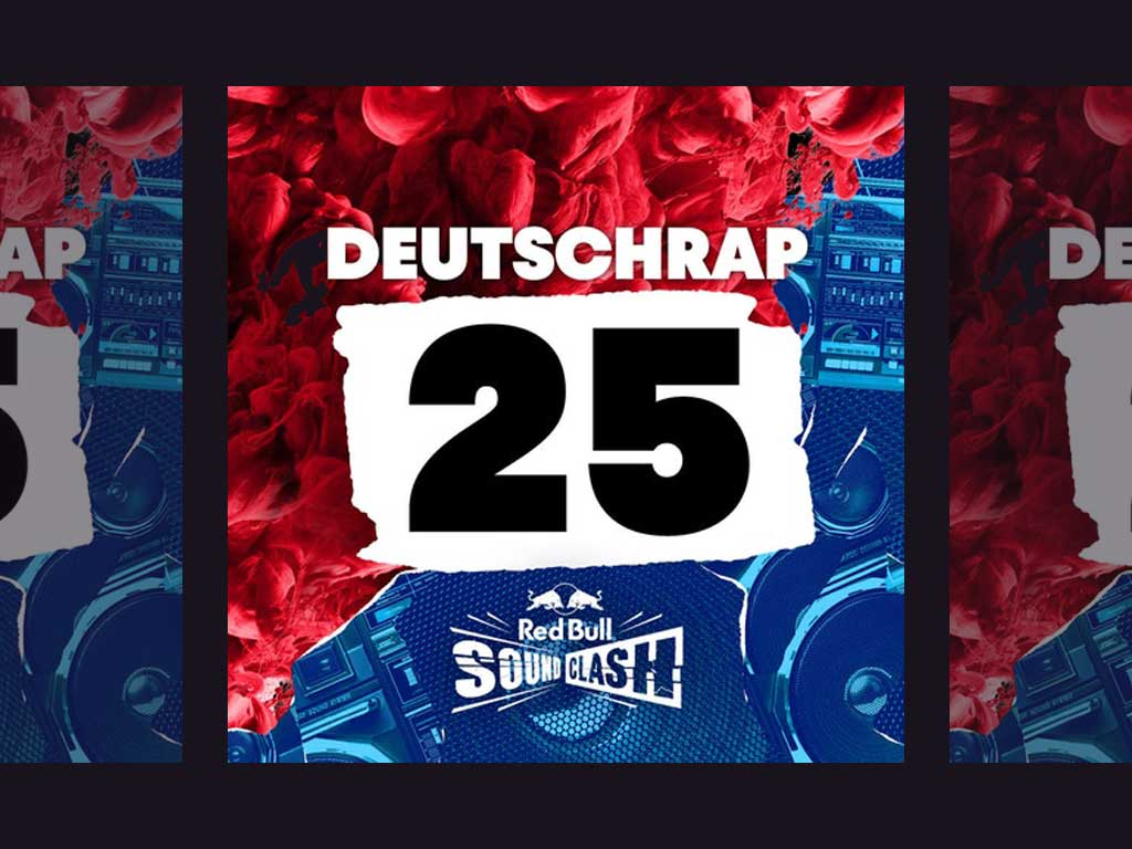 "Podcast ""Deutschrap 25"""