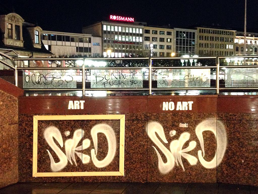 Art (mit Rahmen) No Art (ohne Rahmen)