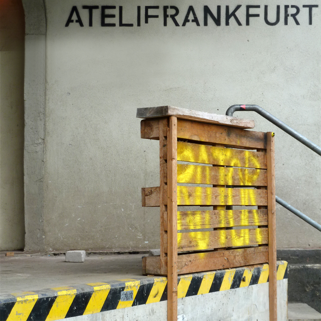 Atelier Frankfurt in Frankfurt am Main