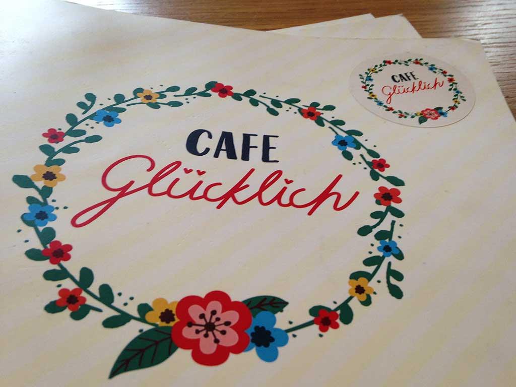 Café Glücklich in Frankfurt am Main