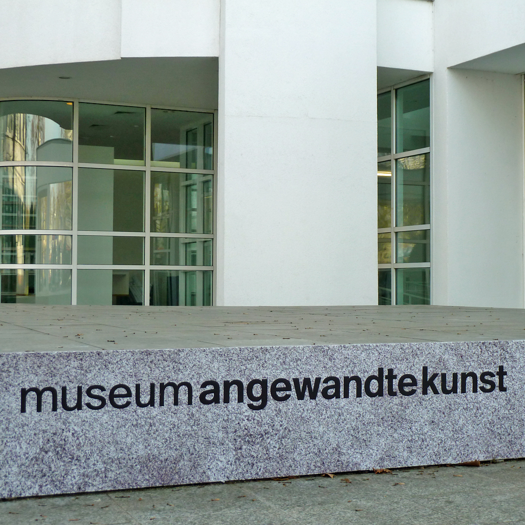 Museum Angewandte Kunst in Frankfurt am Main