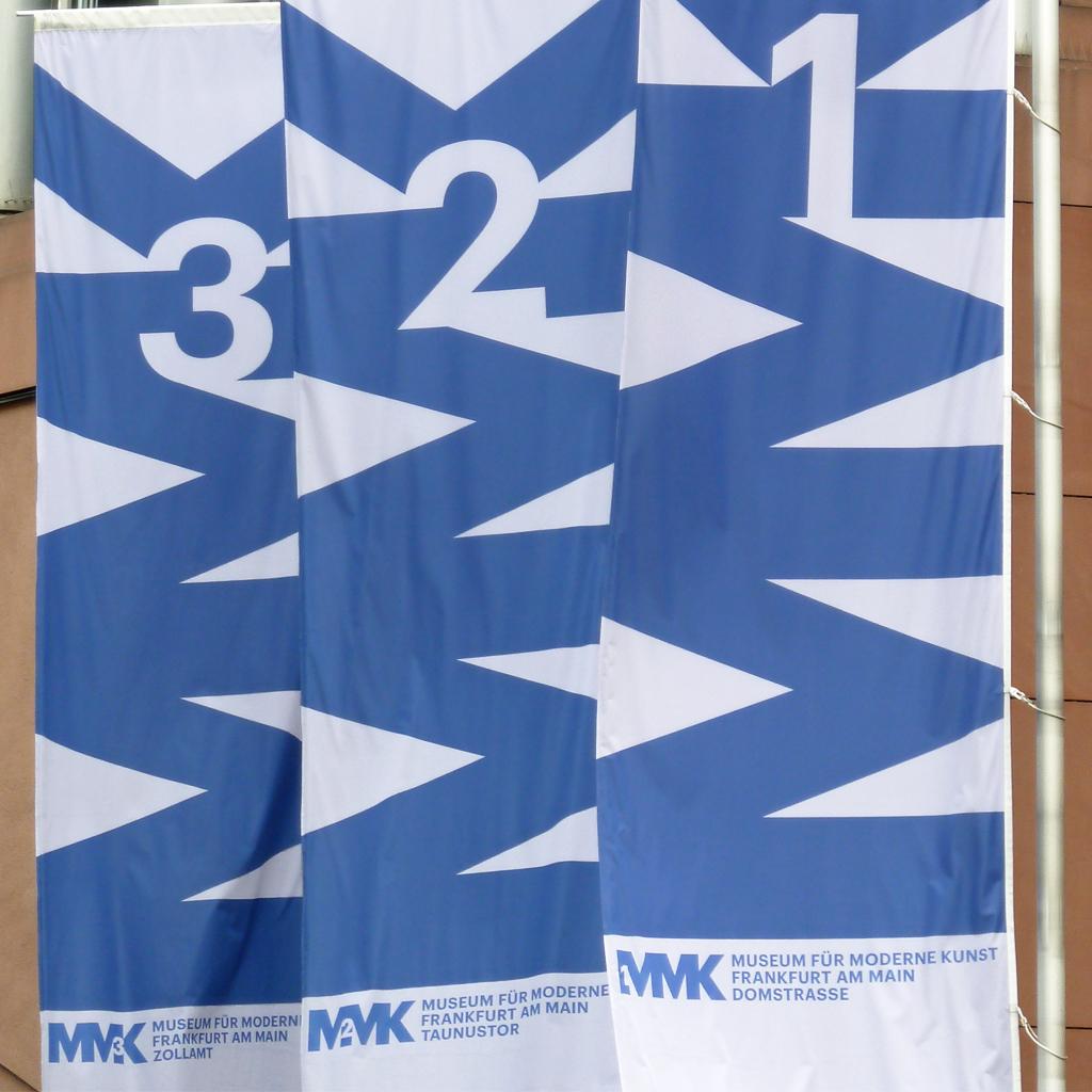 Museum für Moderne Kunst in Frankfurt am Main