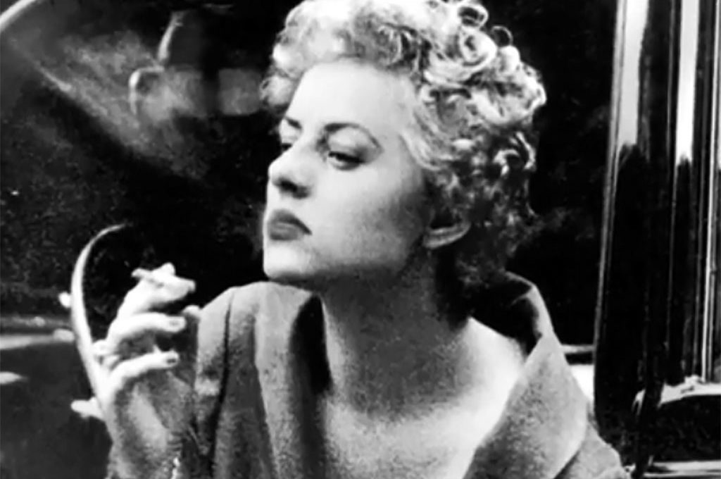 Skandal! Der Fall Nitribitt (1957)