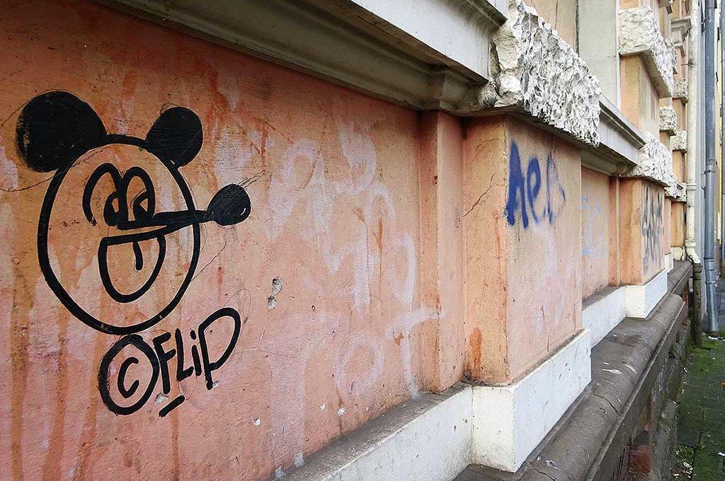 Street Art in Offenbach