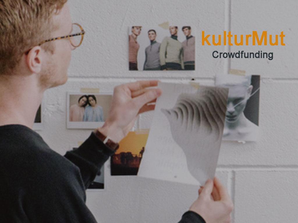 kulturMut-Crowdfunding 2018