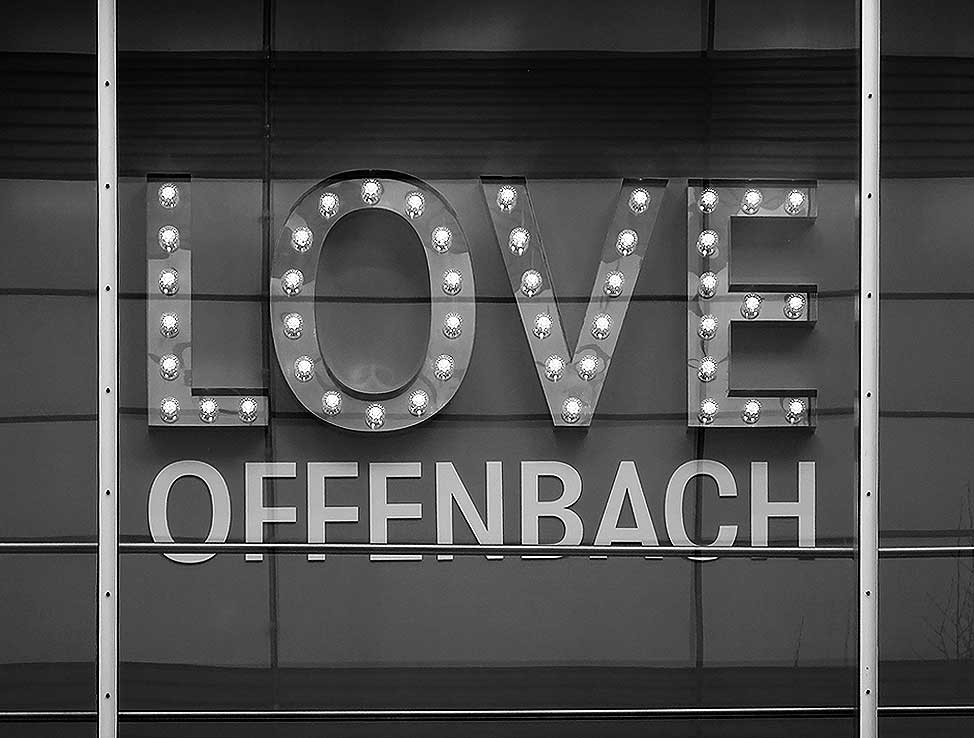 LOVE OFFENBACH