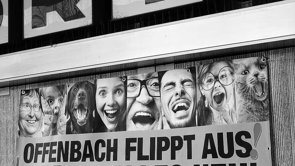 Offenbach flippt aus