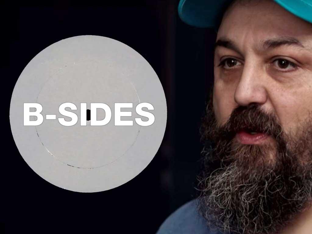 B-Sides mit Ata Macias