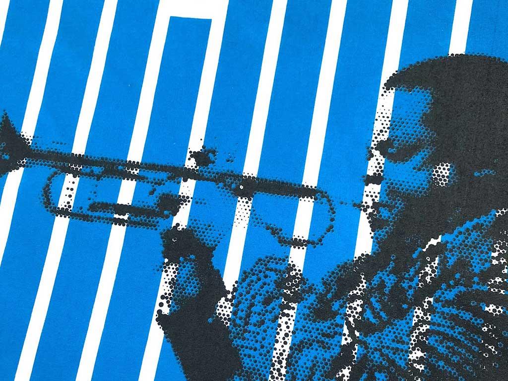 Jutebeutel Jazzkeller