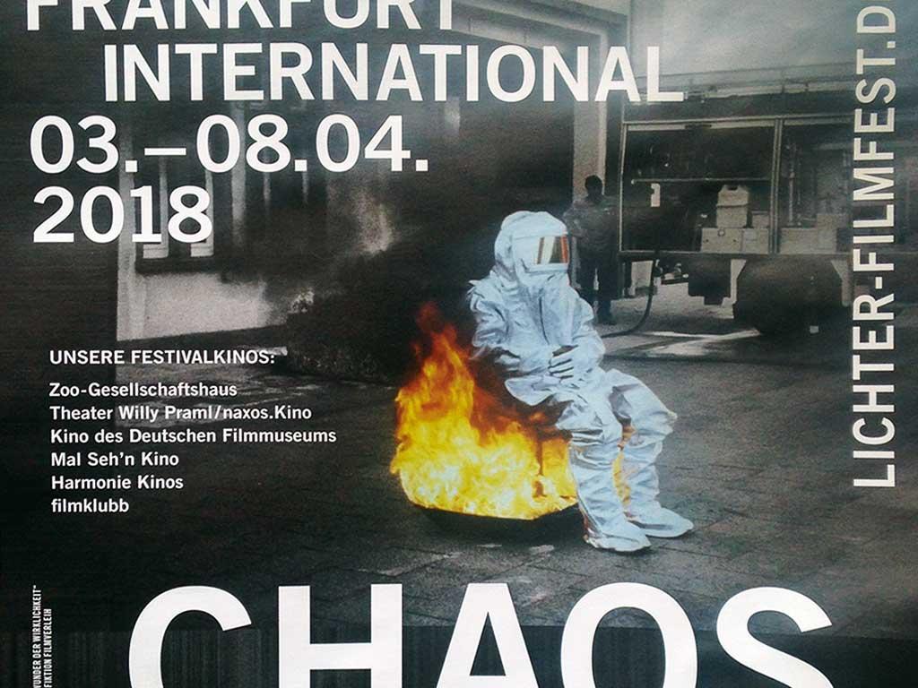 Lichter Filmfest Frankfurt International 2018