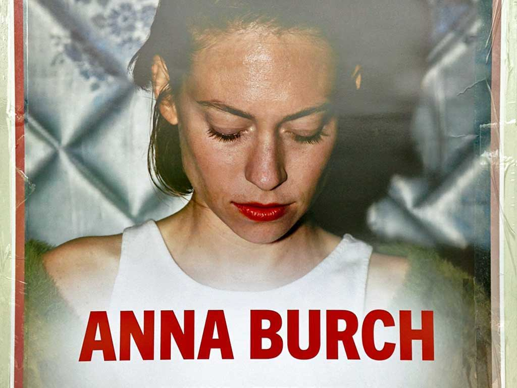 Anna Burch Deutschland-Termine