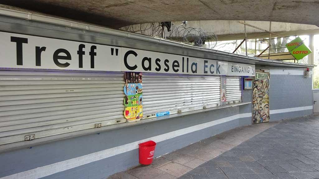 Treff Cassella Eck