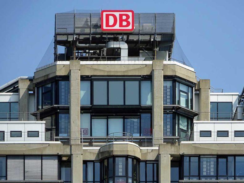 DB Vertrieb - Zentrale in Frankfurt am Main