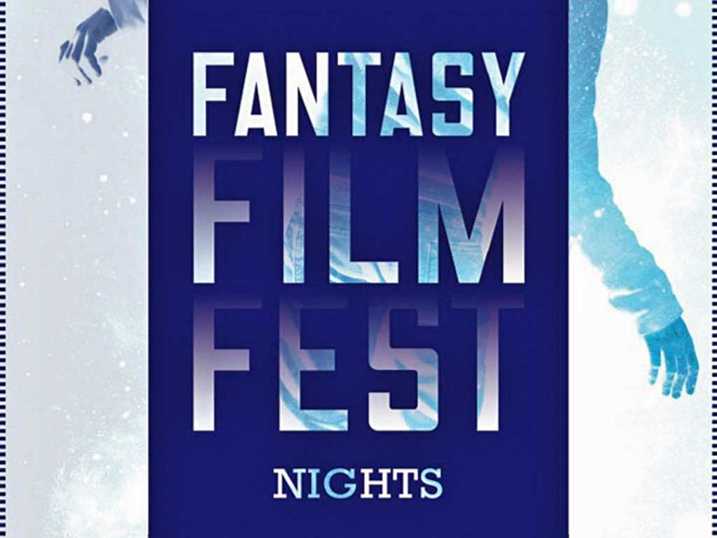 Fantasy Filmfest Nights 2018 in Frankfurt