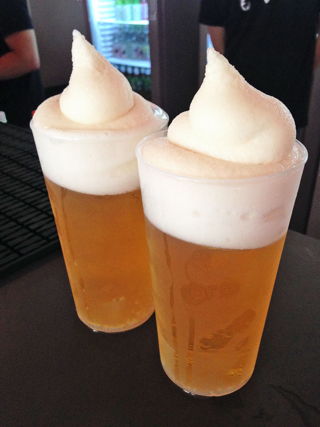 Frozen Beer beim Nippon Connection Filmfestival