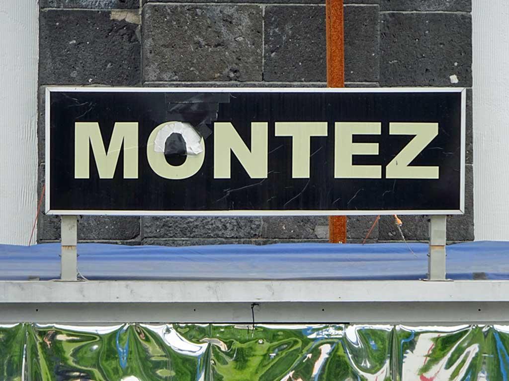 KUNSTVEREIN FAMILIE MONTEZ in Frankfurt