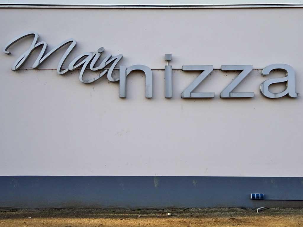 MAIN NIZZA in Frankfurt