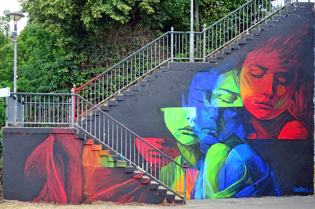 Meeting of Styles 2018 in Wiesbaden - Gera 1