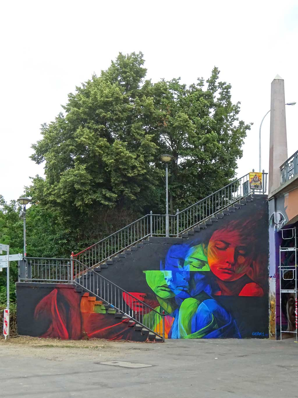 Meeting of Styles 2018 in Wiesbaden - Gera