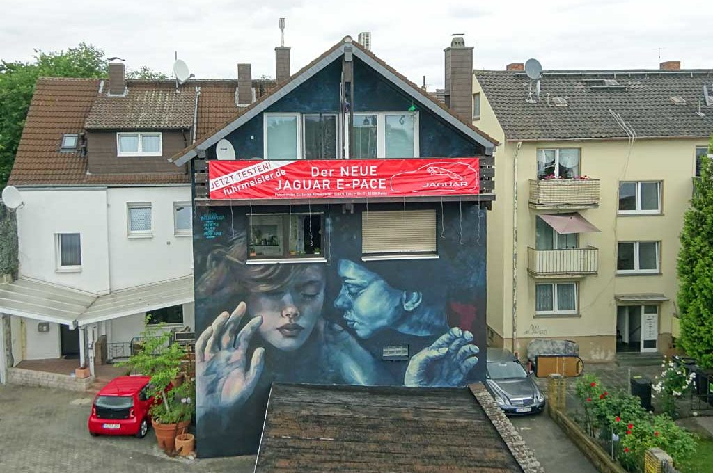 Meeting of Styles 2018 in Wiesbaden - Guido Palmadessa Alan Myers