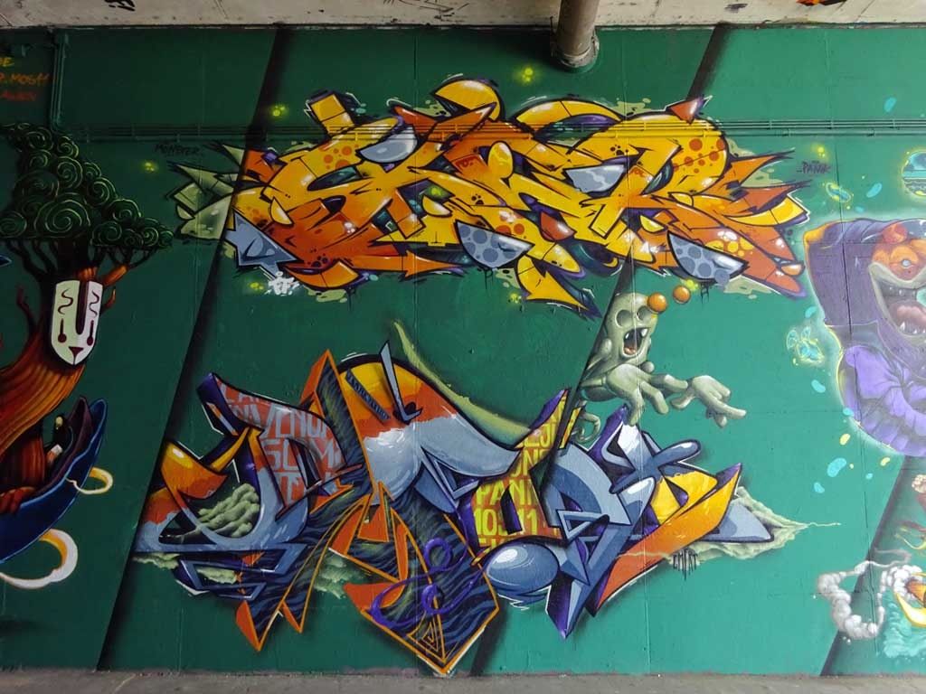MOS 2018 Mainz-Kastel (Germany)