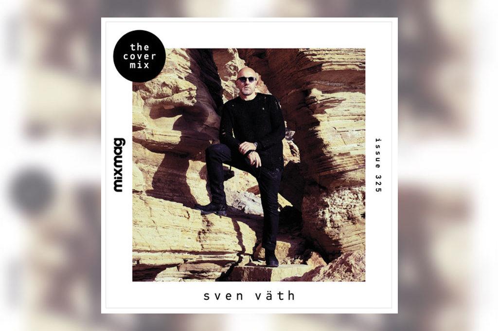 Mixmag - The Cover Mix - Sven Väth