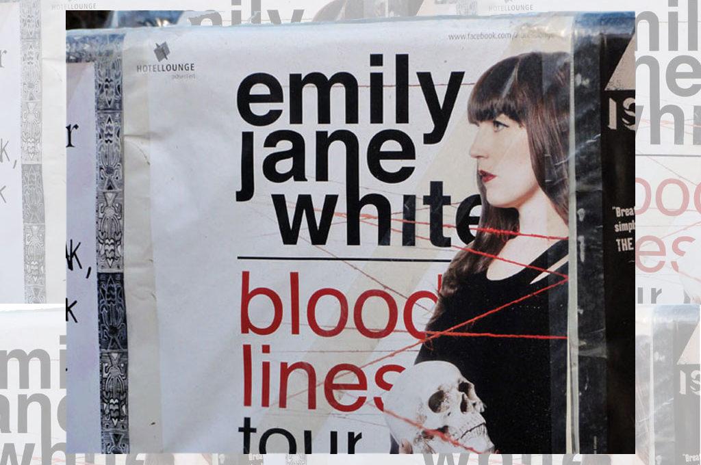 Emily Jane White Konzert im Hafen 2