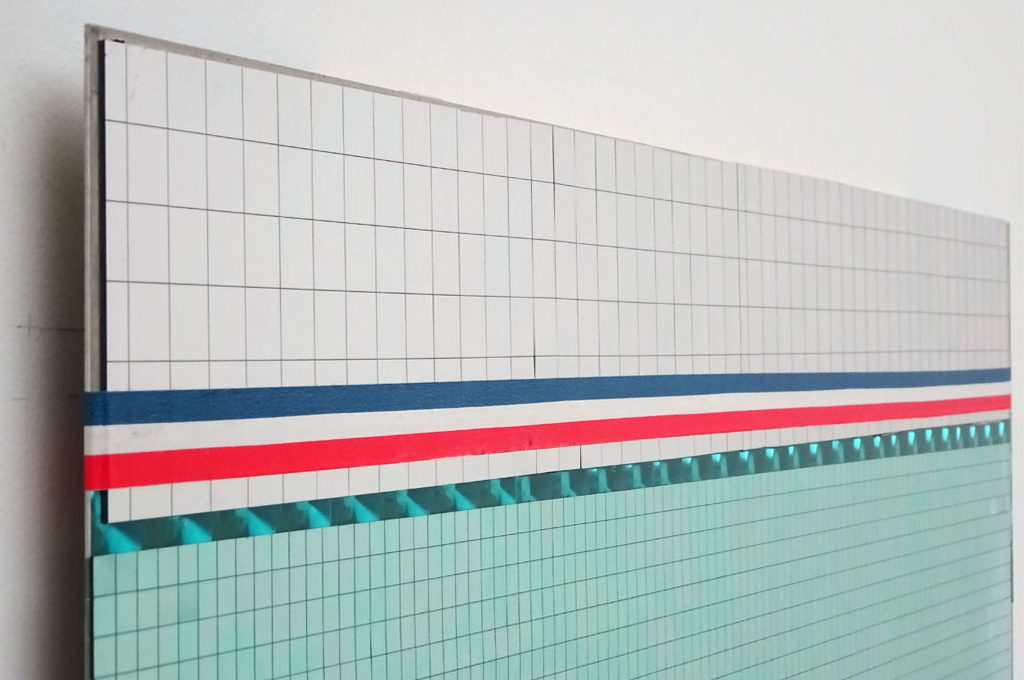 MMK Frankfurt - Soziale Fassaden