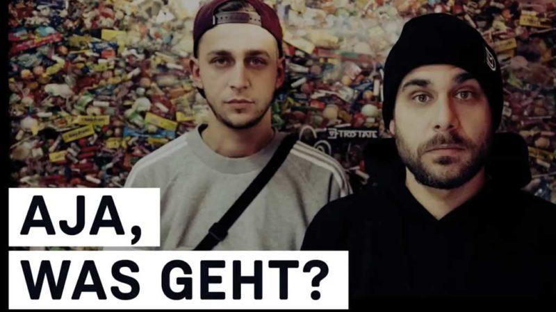 Aja, was geht? - Der Podcast von Mädness & Döll