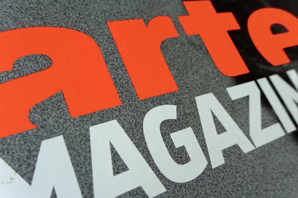 Doku-Highlights bei Arte im September 2018