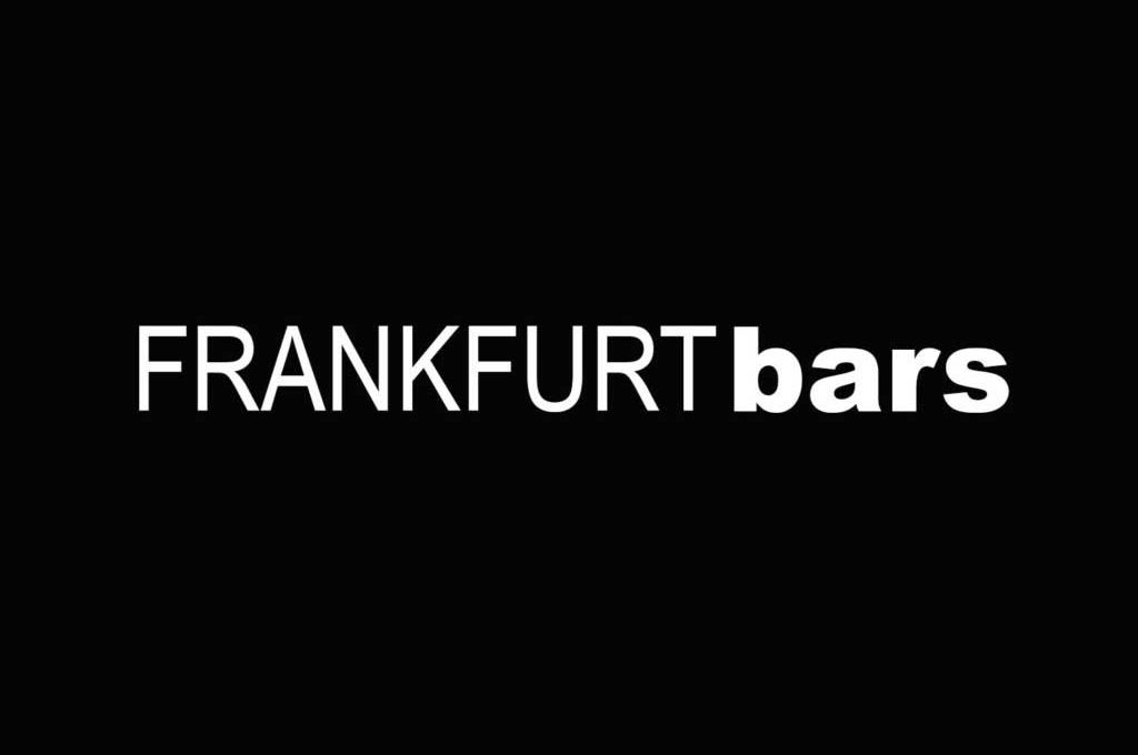 FRANKFURT bars