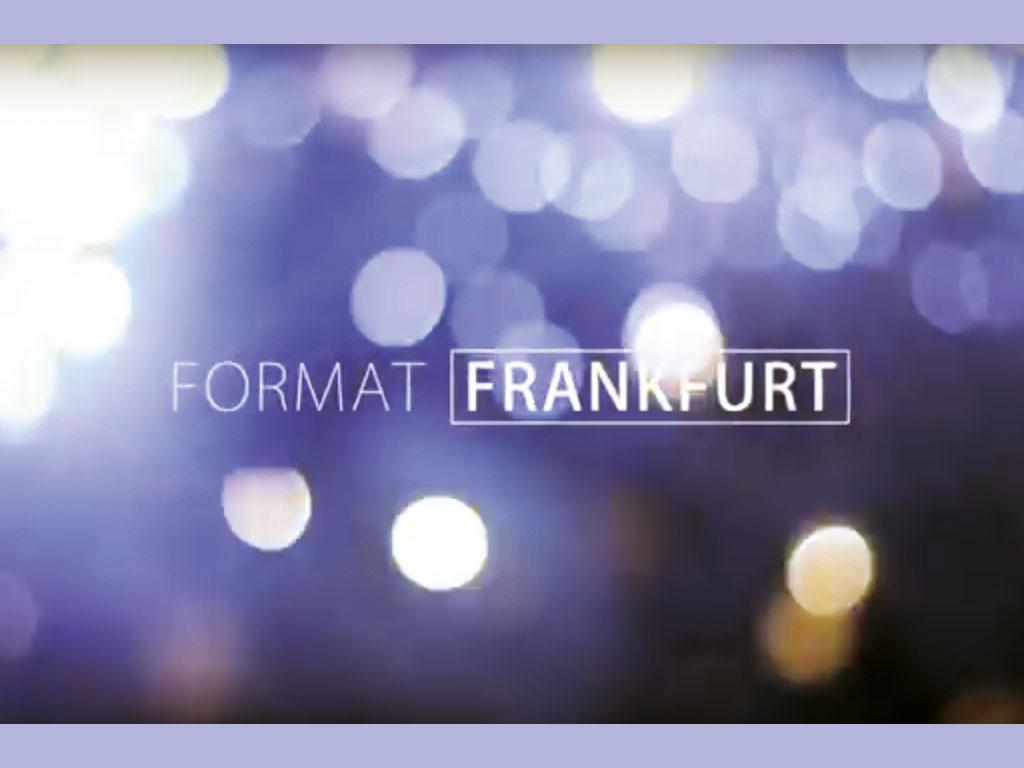 Format Frankfurt